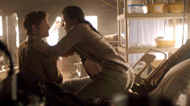 Fear the Walking Dead Bonus Scene: Season 3, Episode 3