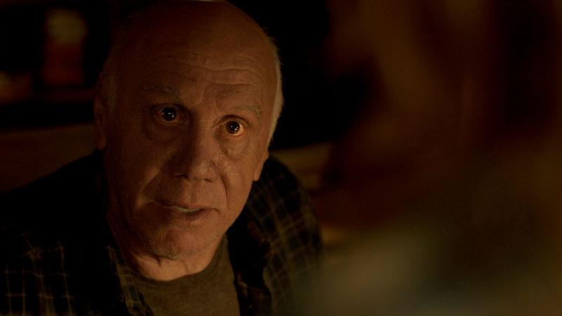 (SPOILERS) Fear the Walking Dead Talked About Scene: Season 3, Episode 8