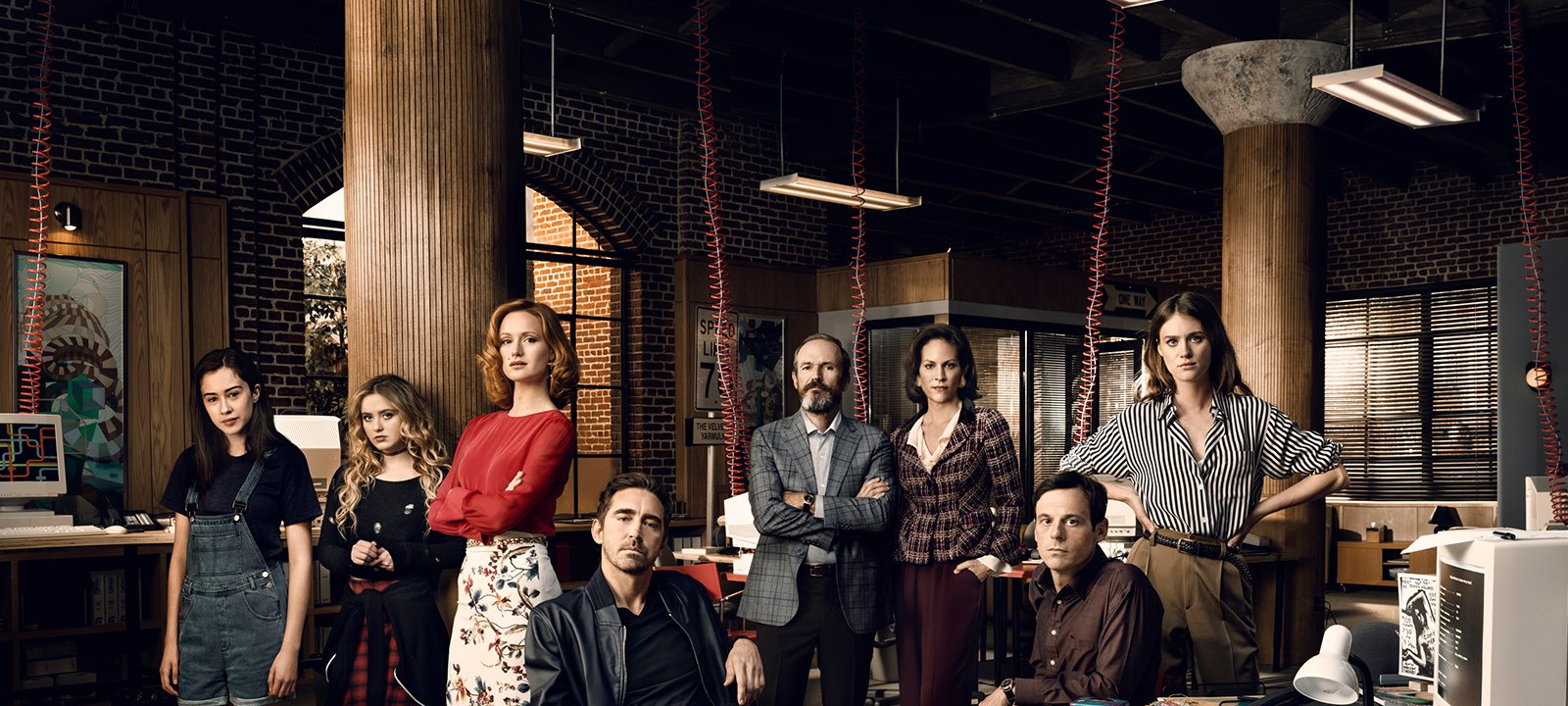 halt and catch fire download free