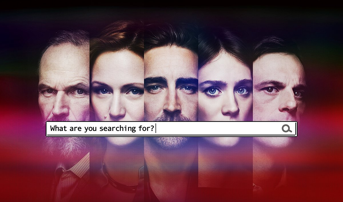 The Search Is on in <em>Halt and Catch Fire</em>&#8216;s Final Season Poster