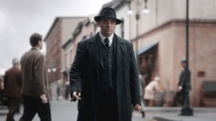 This Season on The Making of the Mob: Chicago