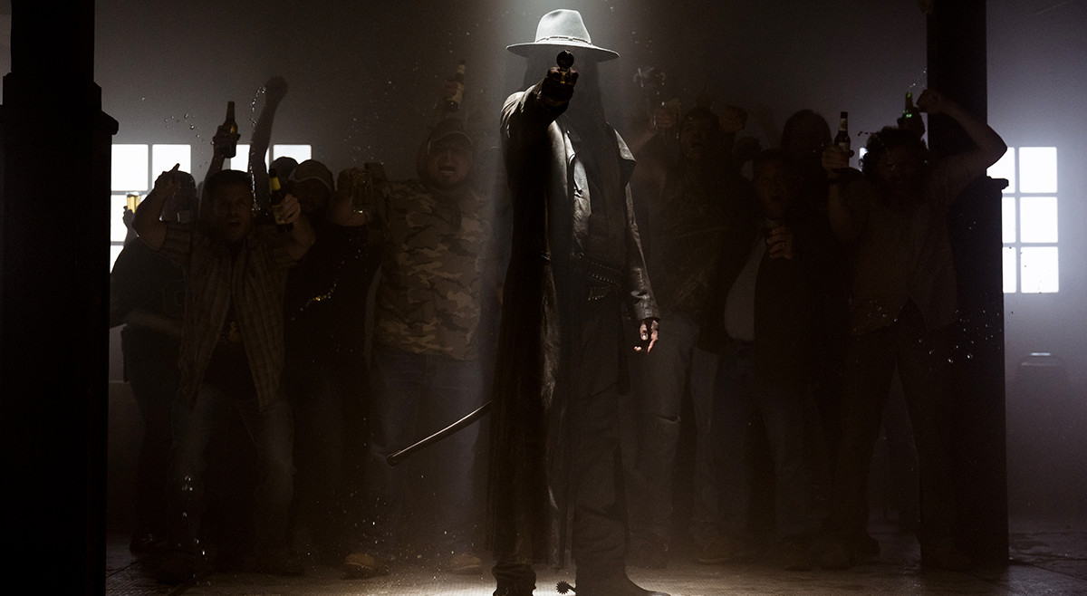 Cast and Creators on Why the Saint of Killers Is Haunting Tulip