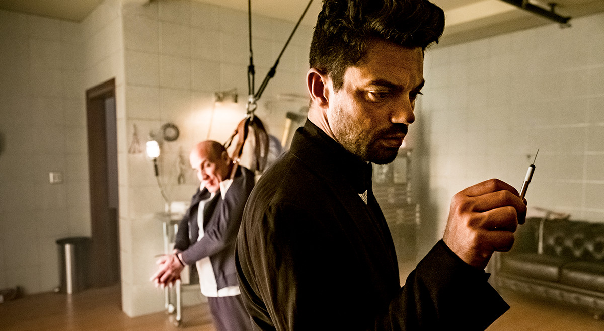 Has Jesse Custer Finally Snapped? Watch the Full Episode Now