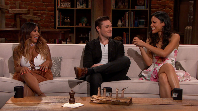 Talking Dead: Predictions: Season 7, Episode 20