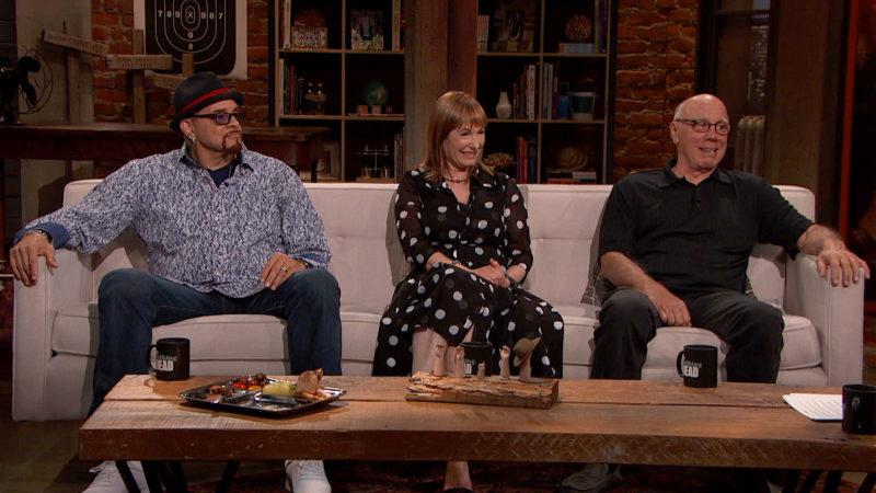 Bonus Scene: Talking Dead: Season 7, Episode 21