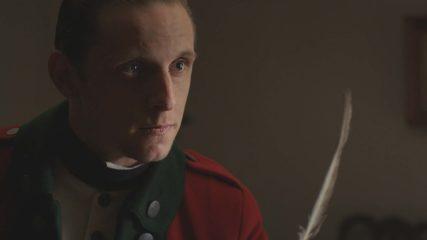 Inside TURN: Washington's Spies: Season 4, Episode 7