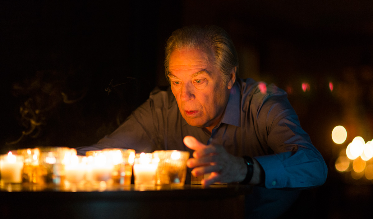 "<em>Vulture</em> Calls Michael McKean TV's Best Actor; <em>TVLine</em> Applauds ""Chicanery"""
