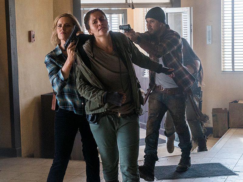 Fear The Walking Dead Season 3 Episode 8 Amc