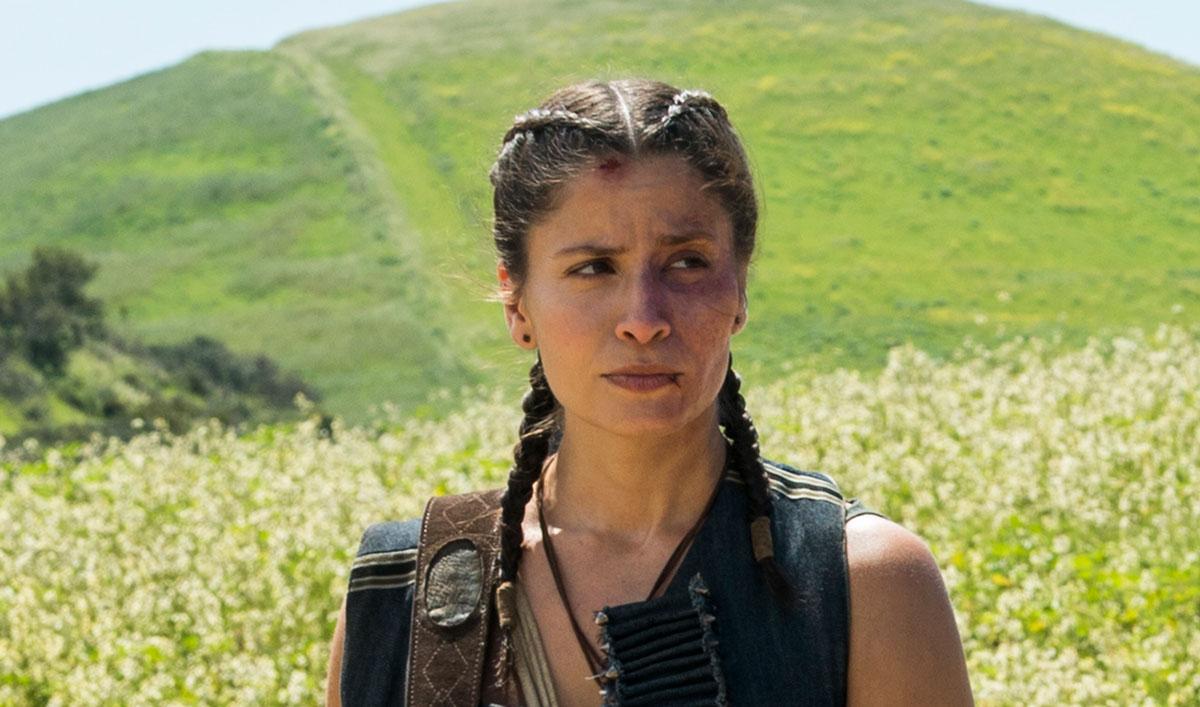(SPOILERS) <em>Fear the Walking Dead</em> Q&#038;A — Mercedes Mason (Ofelia)