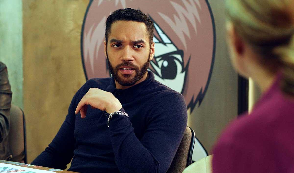 Sneak Peek of <em>Loaded</em> Episode 3 &#8212; Leon Struggles to Describe What He <em>Actually</em> Does