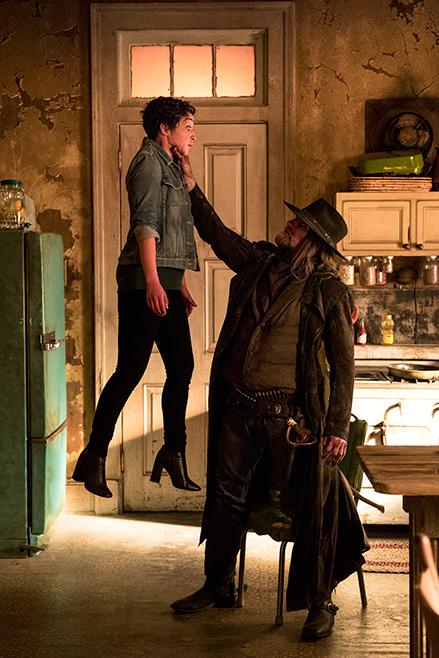 Preacher - Preacher Season 2 Episodic Photos - AMC