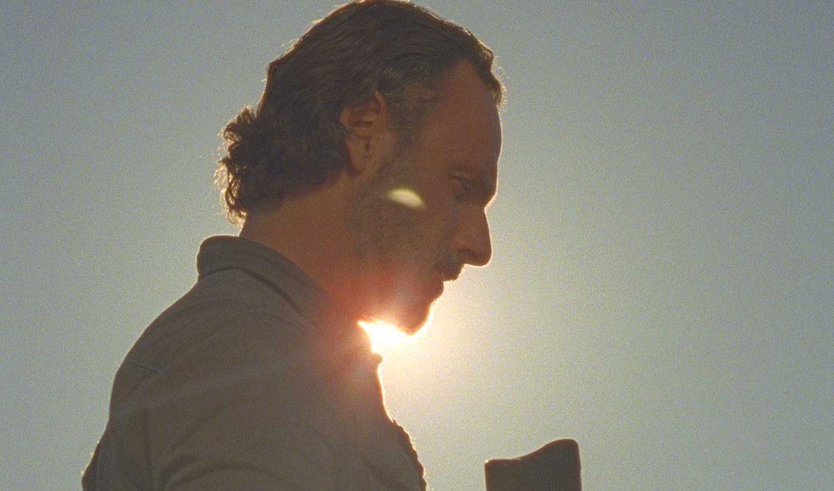 It's All-Out War in <em>The Walking Dead</em> Season 8 Comic-Con Trailer