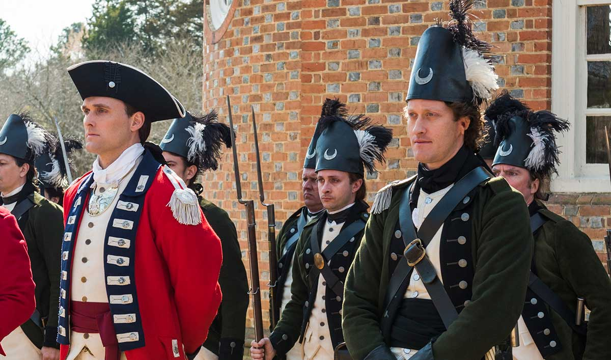 "Why Simcoe, Arnold and Abe All Together Is a ""Recipe for Fireworks"""