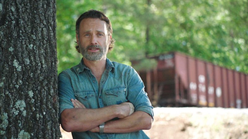 The Walking Dead 100 Episodes: Thank You to the Fans