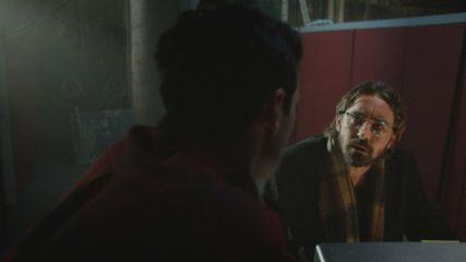 Inside Halt and Catch Fire: Season 4, Episode 1