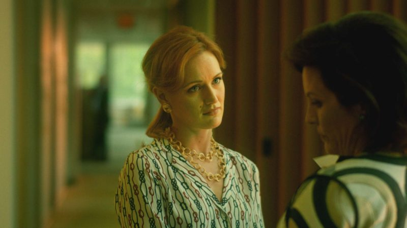 Inside Halt and Catch Fire: Season 4, Episode 2