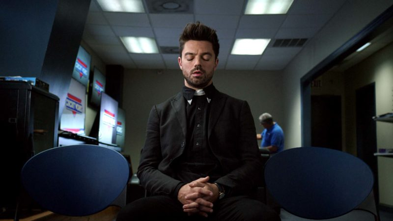 Inside Preacher: Season 2, Episode 8