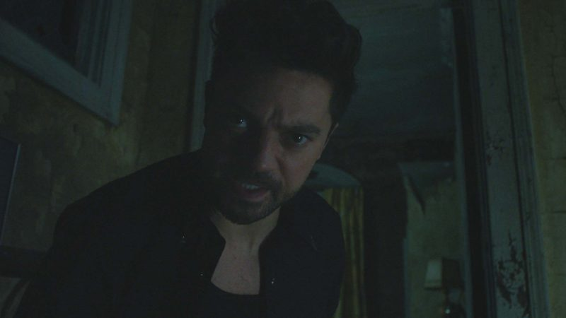 Preacher Talked About Scene: Season 2, Episode 9