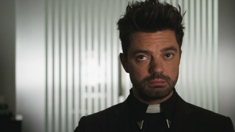 Inside Preacher: Season 2, Episode 11