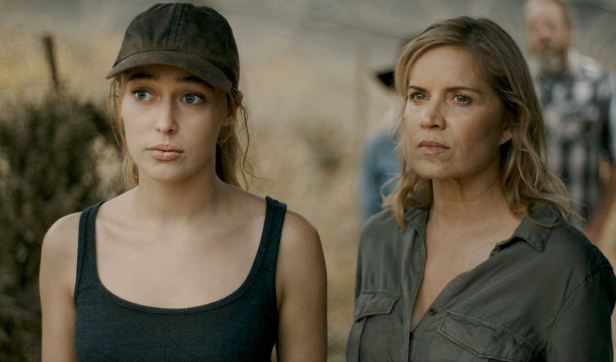 "See Why ""All Bets Are off"" When <em>Fear the Walking Dead</em> Returns on September 10"