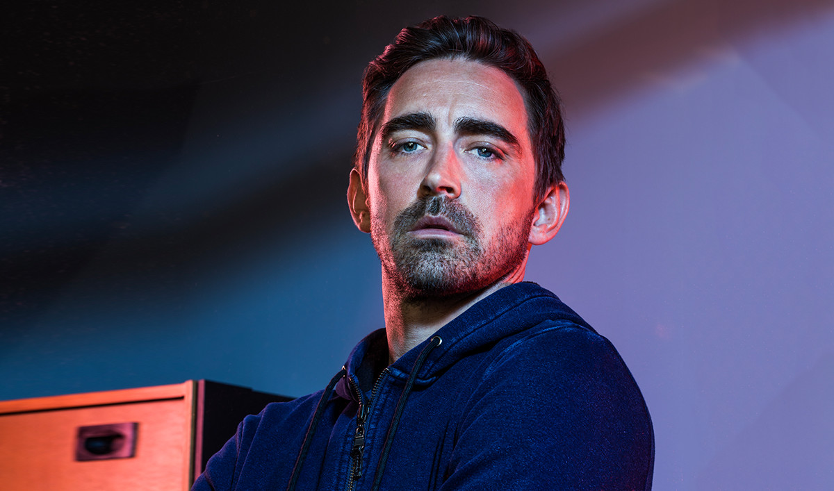<em>Halt and Catch Fire</em> Q&A — Lee Pace (Joe MacMillan)