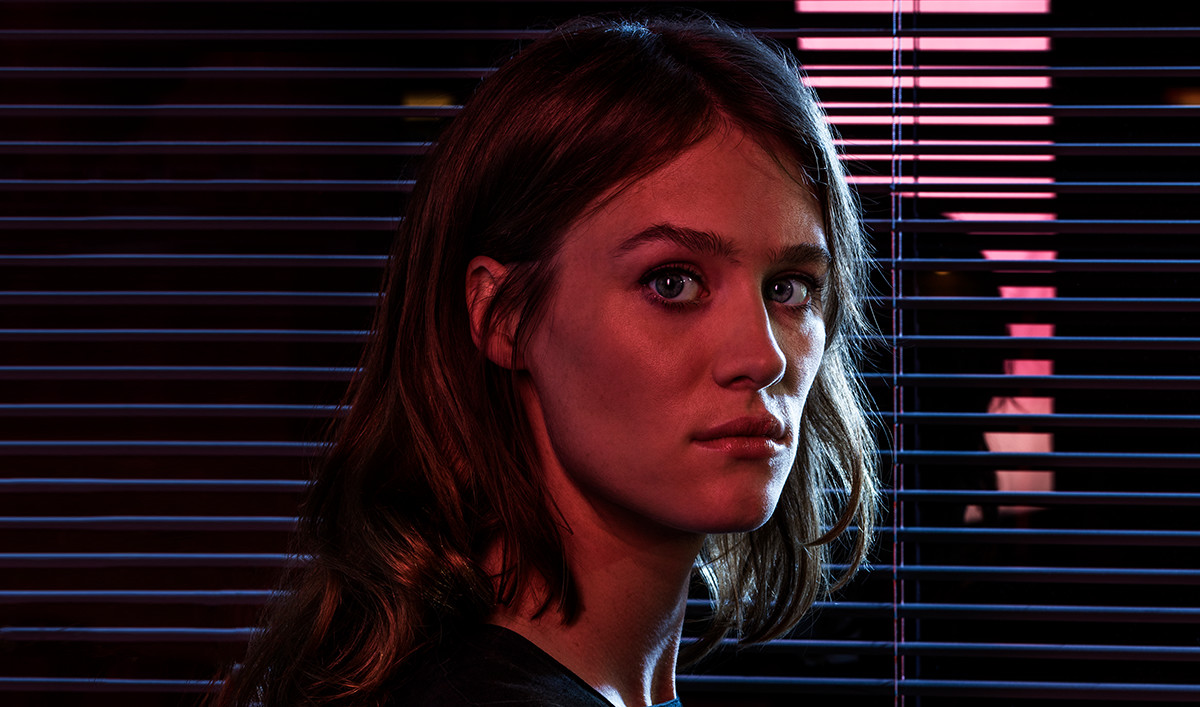 <em>Halt and Catch Fire</em> Q&A — Mackenzie Davis (Cameron Howe)