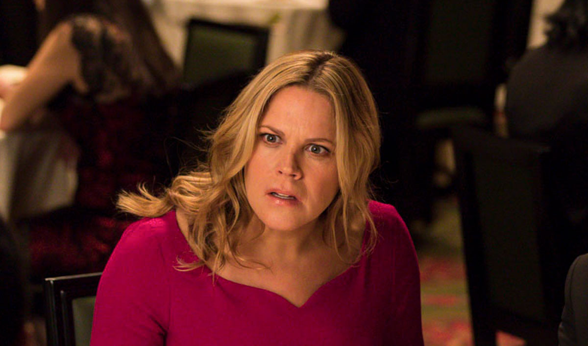 <em>Loaded</em> Q&A — Mary McCormack (Casey)
