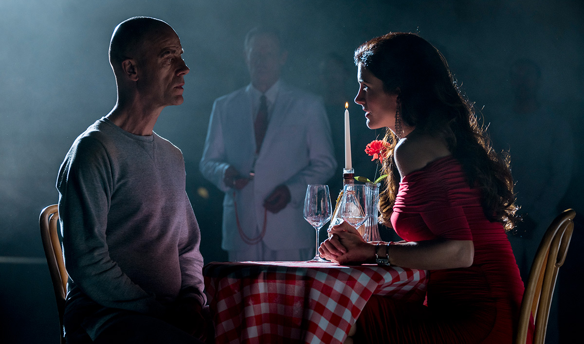 <em>LA Times</em> Lauds Pip Torrens; <em>TVLine</em>'s Dominic Cooper Season-End Tease