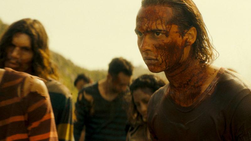 Fear the Walking Dead: The Cast's Chances of Surviving the Apocalypse