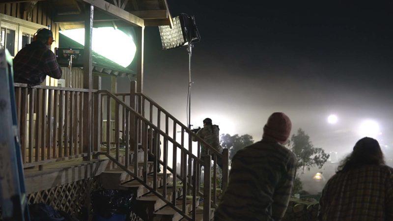 (SPOILERS) Making Of Fear the Walking Dead: Season 3, Episode 9