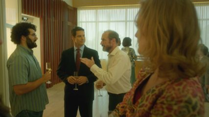 Halt and Catch Fire Talked About Scene: Season 4, Episode 4