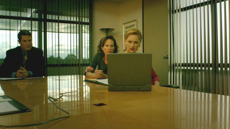 Halt and Catch Fire: Inspirations