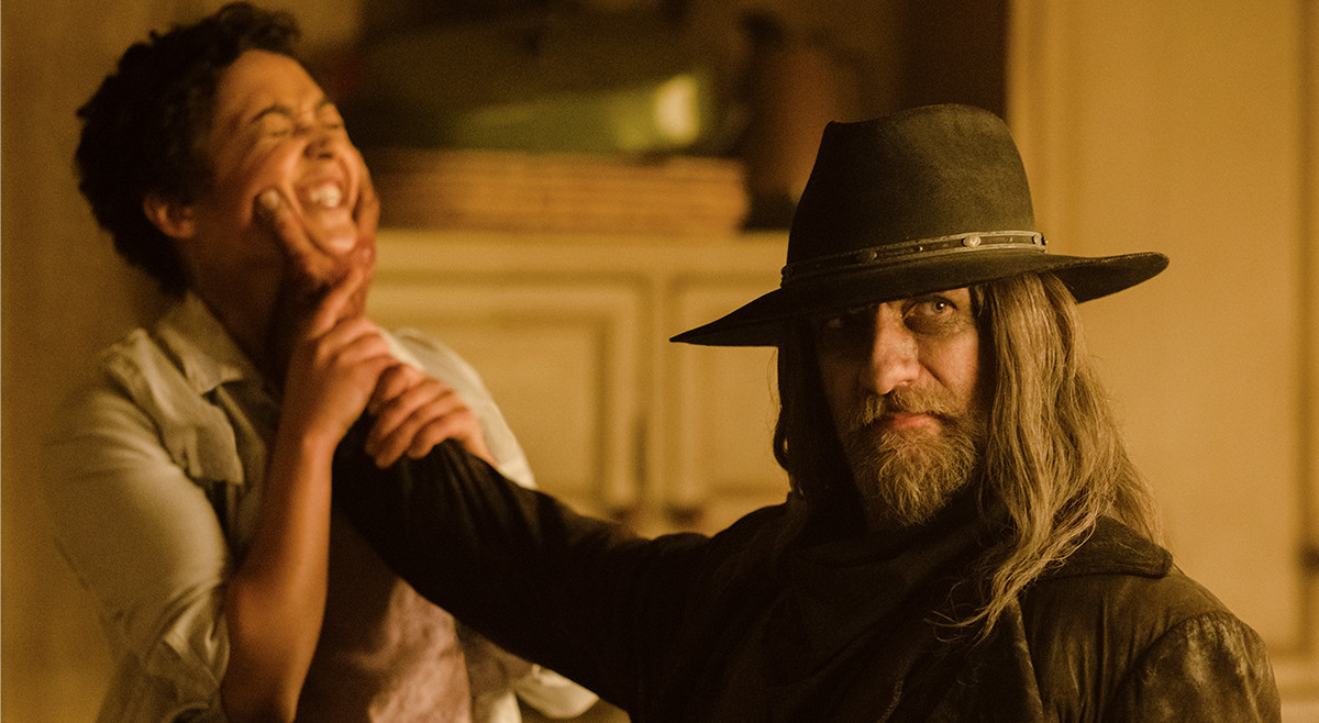 "Cast and Creators on Why Jesse Can Never Beat the ""Indestructible"" Saint of Killers"