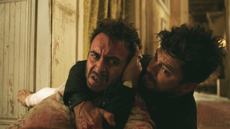 Preacher Talked About Scene: Season 2, Episode 13