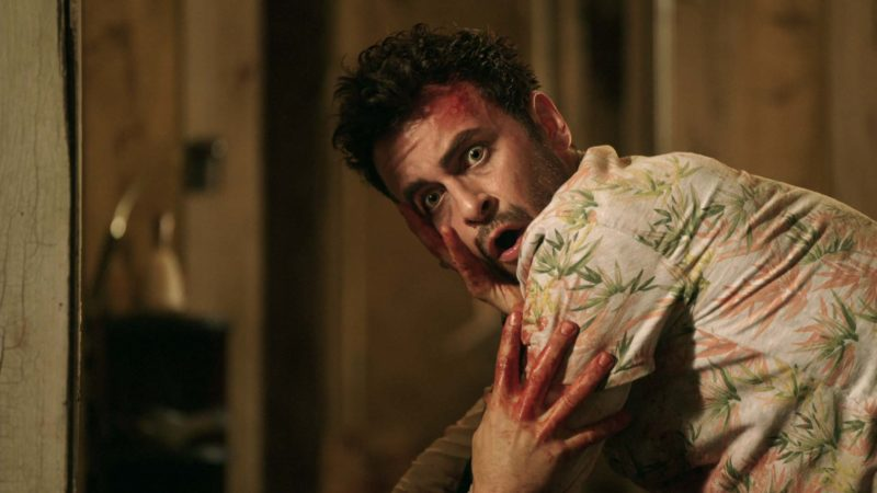 Preacher: Wrapping Up Season 2