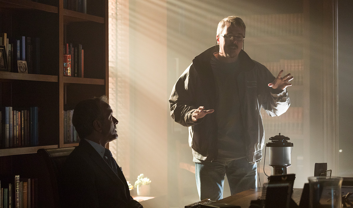 <em>EW</em> Showcases New <em>Saul</em> Trailer; Peter Gould Teases Season 4 to <em>TV Insider</em>
