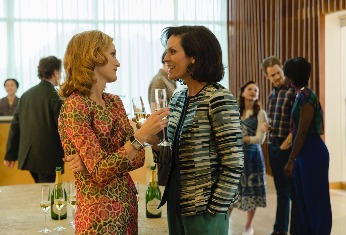 Extras for <em>Halt and Catch Fire</em> Episode 4