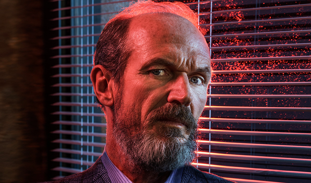 <em>Halt and Catch Fire</em> Q&A — Toby Huss (John Bosworth)