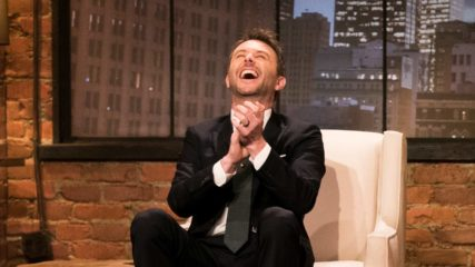 "Talking Dead on ""Time for After"""