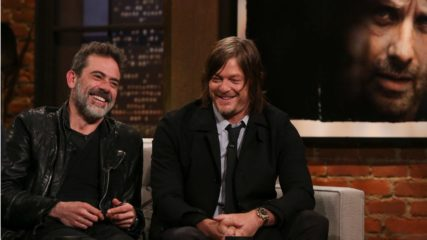 "Talking Dead on ""Mercy"""