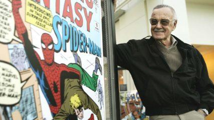 Robert Kirkman's Secret History of Comics Teaser