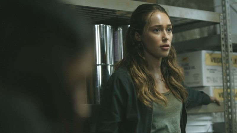 Fear the Walking Dead Bonus Scene: Season 3, Episode 13