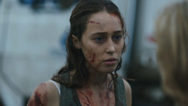 (SPOILERS) Inside Fear the Walking Dead: Season 3, Episode 13