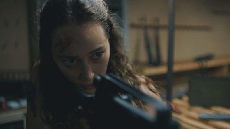 (SPOILERS) Fear the Walking Dead Talked About Scene: Season 3, Episode 13