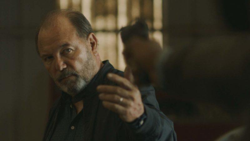(SPOILERS) Fear the Walking Dead Talked About Scene: Season 3, Episode 15