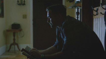 Inside Halt and Catch Fire: Season 4, Episode 8