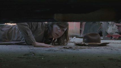 Sneak Peek of The Walking Dead Season 8 Premiere