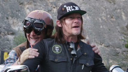 Ride With Norman Reedus Season 2 Diary: Bromance