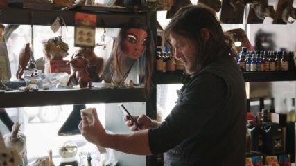 Ride With Norman Reedus Season 2 Diary: Dirty Jokes