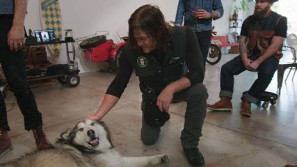 Ride With Norman Reedus Season 2 Diary: Dogs
